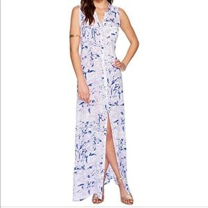 NWT Lilly Pulitzer Ezra Beach Dress
